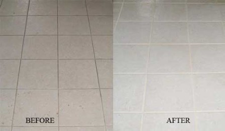 Tile And Grout Cleaning Services Deep Cleaning Company