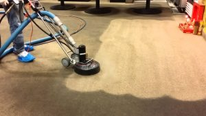 carpet deep cleaning company