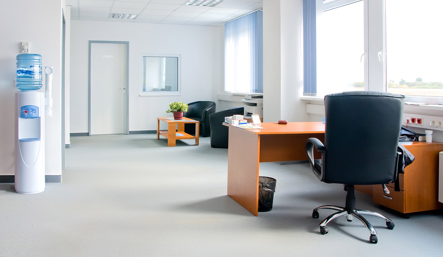 Commercial Cleaning Service | Deep Cleaning Company